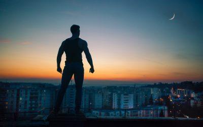 Vær sjef i eget liv (få mer glede, mer drivkraft, bedre selvfølelse)